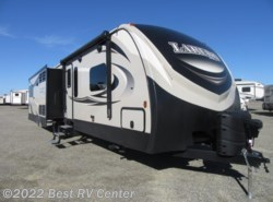 New 2017  Keystone Laredo 334RE Auto Leveling System/ Rear Entertainment/ Ki by Keystone from Best RV Center in Turlock, CA