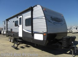 New 2017  Keystone Springdale 2960BH Two Full Size Bunks/ Rear Storage Door by Keystone from Best RV Center in Turlock, CA