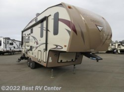 New 2017 Forest River Rockwood Signature Ultra Lite 8244BS Rear Living / Bedroom Slide Out / Two Slide available in Turlock, California