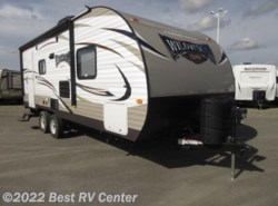 New 2017  Forest River Wildwood 210RBXL All Power Package/ Slide Out/ U Shaped Din by Forest River from Best RV Center in Turlock, CA