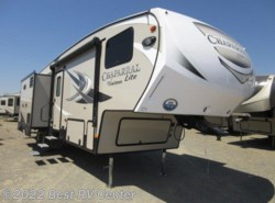 New 2018 Coachmen Chaparral Lite 29BHS Three Slideouts/ Island Kitch Outdoor Kitche available in Turlock, California