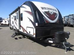 New 2017  Heartland RV Wilderness 2850BH  ELITE PACKAGE Two Full Size Bunks /Two Ent by Heartland RV from Best RV Center in Turlock, CA