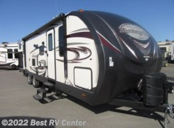 New 2017  Forest River  HERITAGE GLEN 312QBUD ALL POWER PACKAGE / 32LCD Tw by Forest River from Best RV Center in Turlock, CA