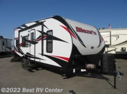 New 2017  Pacific Coachworks  BLAZE?N 22FS FRONT SLEEPER / REAR ELECTRIC BED/ Fr by Pacific Coachworks from Best RV Center in Turlock, CA