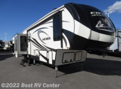 New 2017  Forest River Sierra 36ROK 6 Piont Auto Leveling System/ Rear Living /  by Forest River from Best RV Center in Turlock, CA