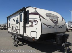New 2017  Forest River  HERITAGE GLEN HYPER LITE 24BHHL ALL POWER PACKAGE  by Forest River from Best RV Center in Turlock, CA