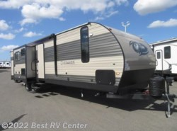 New 2017  Forest River Cherokee 304BH 2 Bedrooms/Island Kitchen/ 3 Slide Outs /Out by Forest River from Best RV Center in Turlock, CA