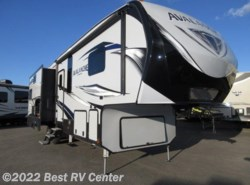 New 2017  Keystone Avalanche 330GR Five Slide Outs /6 POINT HYDRAULIC AUTO LEVE by Keystone from Best RV Center in Turlock, CA
