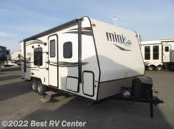 Used 2015  Forest River Rockwood Mini Lite 2304KS Murphy Bed/ Rear Bathroom by Forest River from Best RV Center in Turlock, CA