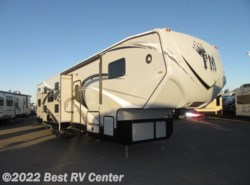 Used 2015  Eclipse Attitude 39TSG 5.0 ONAN GENERATOR/14FT CARAGE FUEL STATION/ by Eclipse from Best RV Center in Turlock, CA