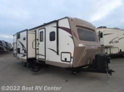New 2017  Forest River Rockwood Ultra Lite 2607A Rear Bathroom/ 2 Slide / Out Door Kitchean by Forest River from Best RV Center in Turlock, CA
