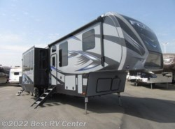 New 2017  Keystone Fuzion FZ417 X-EDITION PKG/ CALL FOR THE LOWEST PR IN COM by Keystone from Best RV Center in Turlock, CA