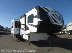 New 2017  Dutchmen Voltage 3605 /6 Pt Auto Leveling Syst.Dual A/C/ Ramp Door  by Dutchmen from Best RV Center in Turlock, CA