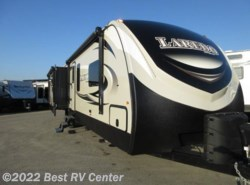 New 2017  Keystone Laredo 335MK RearKitchen/ Dual Refers/ Dual AC's / Auto L by Keystone from Best RV Center in Turlock, CA