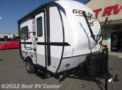 New 2017  Forest River Rockwood GeoPro G14FK  Dry Weight 1986 lbs /Rear Dinette /  by Forest River from Best RV Center in Turlock, CA