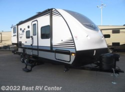 New 2017  Forest River Surveyor 245BHS Outdoor Kitchen/ Rear Bunks/ U Shaped Dinet by Forest River from Best RV Center in Turlock, CA