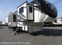 New 2017  Keystone Alpine 3660FL IN COMMAND SMART AUTOMATION SYST/ 6 POINT H by Keystone from Best RV Center in Turlock, CA