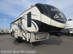 New 2017  Forest River Sierra HT 3275DBOK Outdoor Kitchen/ Rear Bunks/ Wardrobe  by Forest River from Best RV Center in Turlock, CA