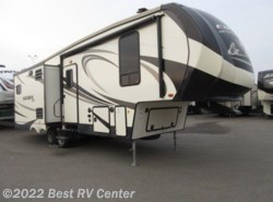 New 2017  Forest River Sierra HT 3250IK Rear Living/ Three Slide Outs / Island K by Forest River from Best RV Center in Turlock, CA