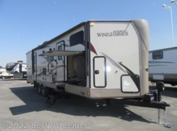 New 2017  Forest River Rockwood Wind Jammer 3006WK Two Slide Outs / Bunk House / O by Forest River from Best RV Center in Turlock, CA