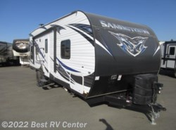 New 2018 Forest River Sandstorm 242SLC 4.0 Onan Generator/ Rear Electric Bunk/200 available in Turlock, California