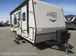 New 2018 Forest River Rockwood Mini Lite 2306 Oyster Fiberglass Exterior /MURPHY BED/Alumin available in Turlock, California