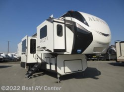 New 2018 Keystone Alpine 3660FL IN COMMAND SMART AUTOMATION SYST/ 6 POINT H available in Turlock, California