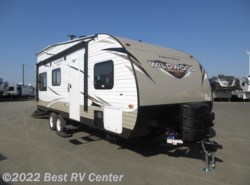 New 2018 Forest River Wildwood X-Lite 191SSXL All Power Package/ Electric Bunk available in Turlock, California