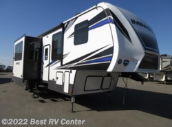 New 2018 Keystone Fuzion Impact 367  6 Point Hydraulic Auto Leveling 13Ft Garage/ available in Turlock, California