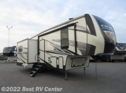 New 2018 Forest River Sierra HT 3250IK Rear Living/ Three Slide Outs / Island Kitc available in Turlock, California