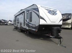 New 2018 Forest River Sandstorm 293GSLR  Gray EXT /Kitchen Slide Out/ ARTIC PACKAG available in Turlock, California
