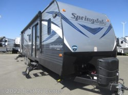 New 2018 Keystone Springdale 38FL Front Living Room/ Two Slide Outs/ Deluxe Ent available in Turlock, California
