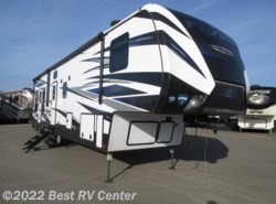 New 2018 Keystone Fuzion FZ369 X-EDITION /11 Ft. GARAGE/ 6 PT HYDRAULIC AUT available in Turlock, California