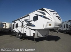 New 2019 Dutchmen Voltage Triton 2951 5.5 Onan Generator / 17' Cargo/ Electric Rear available in Turlock, California