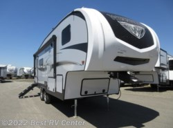New 2019 Winnebago Minnie Plus 25RKS Rear Kitchen/ Electric 4 Point Leveling available in Turlock, California