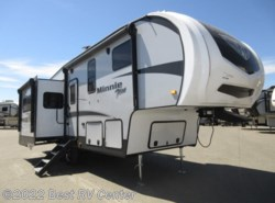 New 2019 Winnebago Minnie Plus 27RLTS Rear Dinette/Auto Leveling /Three Slide Out available in Turlock, California