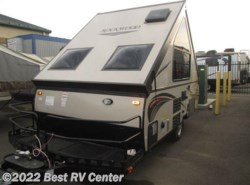 New 2015  Forest River Rockwood Premier A122BH Limited Offer only this unit!! by Forest River from Best RV Center in Turlock, CA