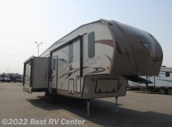 New 2017  Forest River Rockwood Signature Ultra Lite 8299BS DIAMOND PACKAGE by Forest River from Best RV Center in Turlock, CA