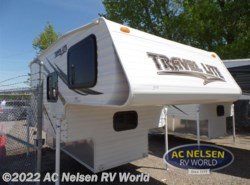 New 2016  Travel Lite Truck Campers 800SBX Series by Travel Lite from AC Nelsen RV World in Shakopee, MN