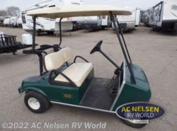 Used 2002  Miscellaneous  Golf Cart Club Car 50  by Miscellaneous from AC Nelsen RV World in Shakopee, MN