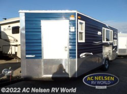 New 2016  Ice Castle  Ice Castle Fish Houses Boundry Waters by Ice Castle from AC Nelsen RV World in Shakopee, MN
