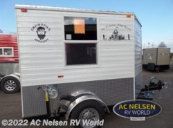 New 2016  Ice Castle  Ice Castle Fish Houses 8V Grandpas Hideout by Ice Castle from AC Nelsen RV World in Shakopee, MN