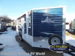 New 2016  Ice Castle  Ice Castle Fish Houses 21 Ft. Hybrid RV by Ice Castle from AC Nelsen RV World in Shakopee, MN