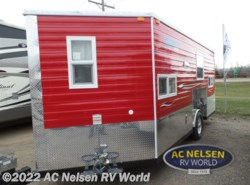 New 2016  Ice Castle  Ice Castle Fish Houses PATRIOT by Ice Castle from AC Nelsen RV World in Shakopee, MN