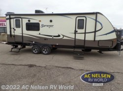 New 2016 Forest River Surveyor 251RKS available in Shakopee, Minnesota