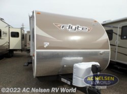 New 2017  Shasta Flyte 265RL by Shasta from AC Nelsen RV World in Shakopee, MN