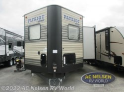 New 2017  Forest River Cherokee 274VFK by Forest River from AC Nelsen RV World in Shakopee, MN