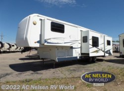 Used 2005  Carriage  CAMO LX1 by Carriage from AC Nelsen RV World in Shakopee, MN