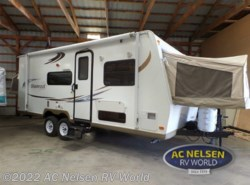 Used 2012  Forest River Flagstaff Shamrock 233S