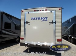 New 2017  Forest River Cherokee Grey Wolf 27RR by Forest River from AC Nelsen RV World in Shakopee, MN